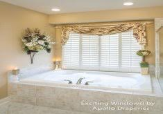 ideas for bathroom curtains pictures of bathroom window curtains home design