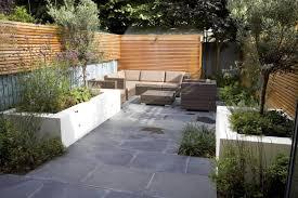 Decking Garden Ideas Small Decked Garden Ideas Decking Designs For Gardens Captivating