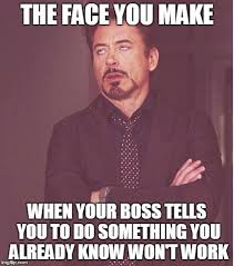 The Face You Make Meme - the face you make know your meme