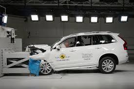 si e auto crash test test euroncap una pioggia di 5 stelle