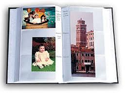 pioneer photo album refill pages bp 200 refill pages
