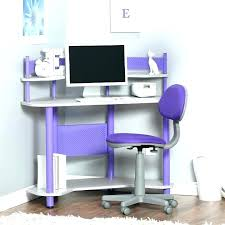 Modern Office Desk Accessories Purple Desk Accessories Luxury Leather Office Accessory White