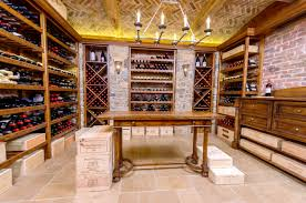wine cellars by cellarium u2013 custom wine cellar storage racks