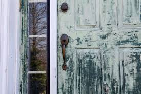 Painting Exterior Door How To Paint A Metal Door