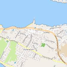 chambre d hote port des barques plan port des barques carte ville port des barques