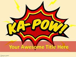 free boom powerpoint templates myfreeppt com