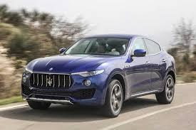 maserati kubang 2016 maserati levante review can maserati really make an suv