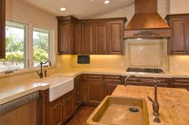 kitchen with sub zero and viking appliances 3252 hwy 128 17