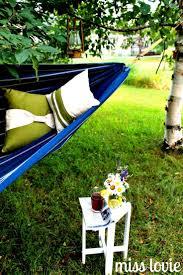 triyae com u003d best backyard hammock various design inspiration