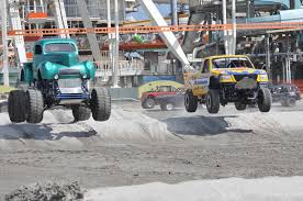 wildwood nj tv mt unlimited beach nationals grave digger atamu