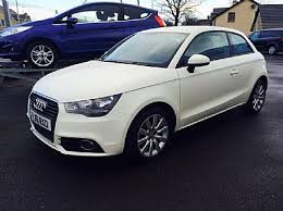 audi northern dealers audi a1 sport 1 6tdi 3door pg mcgillion motors ford dealer