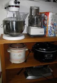 kitchen appliance store storing large appliances in a small kitchen marythekaytheblog