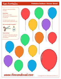 free printable pictures of balloons 12 about remodel gallery