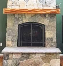 Custom Fireplace Surrounds by Fireplace Mantel Custom Fireplace Mantels Redwood Burl Inc