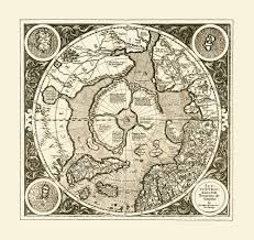 Vintage Map Kobeica Blog U2013 Vintage Map Reproductions U2013 Beauty On Your Wall