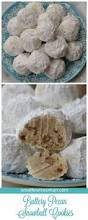 buttery pecan snowball cookies recipe traditional mouths and