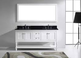 46 inch vanity cabinet virtu usa julianna 72