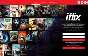 iflix wants to become a social media platform for tv retail news