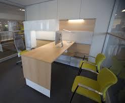 Teknion Boardroom Tables Teknion Expansion Adjustable Height Desk Neocon 2015 Teknion