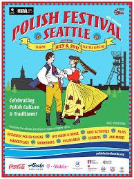 Seattle Tourist Map Pdf by Polish Festival Seattle Festival Overview