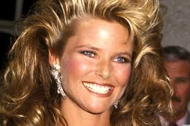 christie brinkley christie brinkley s style evolution from gorgeous to even more