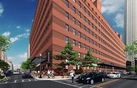 Reinvention Of An Industrial Loft Reinventing A Jersey City Warehouse Multifamily Executive