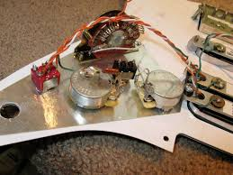 xhefri u0027s guitars custom guitar wiring