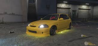 honda drift car honda civic type r drift handling working for blista compact