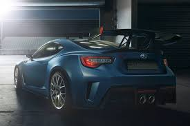 toyota new sports car subaru and toyota to team up for next gen sports car