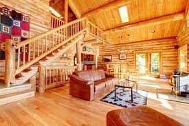 log homes interior 52 luxury log homes great pictures