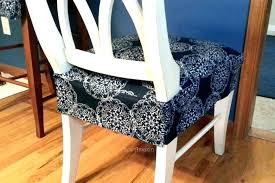 Dining Room Chair Cushion Covers Kitchen Dining Chair Cushions View In Room Chair Cushions Kitchen