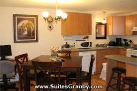 centre cuisine suites du centre ville de granby cottages apartments tourist