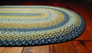 how to make a beginner u0027s braided rug from old warn out fabric