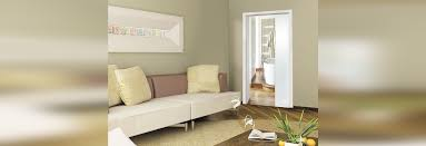 galino partition sliding interior automatic door softica