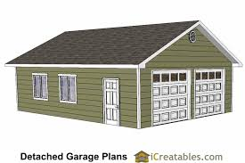 how to build 2 car garage plans pdf plans diy 2 car garage plans 24x26 24x24 garage plans