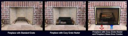 fireplace log grate pleasant hearth 3 4 in 21 in 5 bar steel