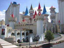 posts about excalibur hotel and casino