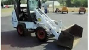bobcat 1600 wheel loader service repair workshop manual download