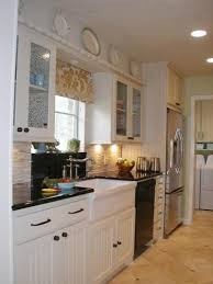 ideas for galley kitchen makeover astounding best 25 galley kitchen redo ideas on makeover