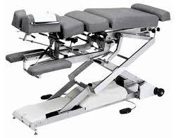 lloyd 402 flexion elevation table lloyd galaxy elevation chiropractic table pace health