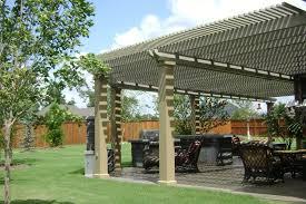 Patios And Pergolas by Backyard Designs Inc Home