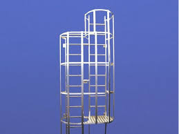 metal fire escape stairs fire escape and safety stairs