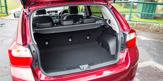 2017 subaru impreza hatchback trunk 2016 subaru impreza review caradvice
