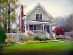 creating a masterpiece home sweet home painting a day small