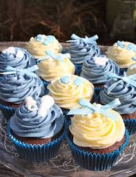 baby boy shower cupcakes the 25 best ba boy cupcakes ideas on cupcakes for baby