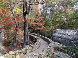 Rock City Gardens Chattanooga See Rock City Barn Roofs Lead To Chattanooga Tennessee Hubpages