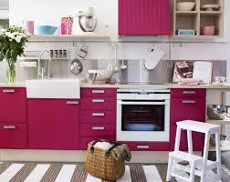 1950s Kitchen Colors Kitchen Decorating Kitchen Cabinets Pink Retro Kitchen