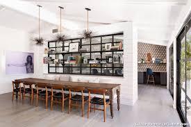cuisine salle a manger ouverte amenagement cuisine ouverte avec salle a manger maison design