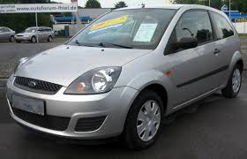 2005 ford fiesta specs and photos strongauto