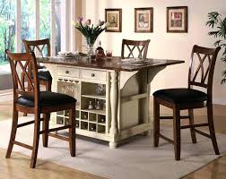 Covered Dining Room Chairs Dining Table With Storage Underneath Brown White Dining Room Table